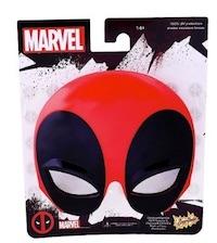 Deadpool Costume Props Sunglasses