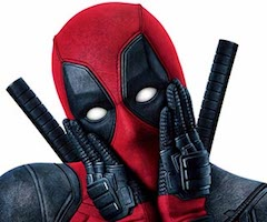 Best Deadpool Costume for Adults