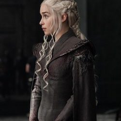 GOT Daenerys Cosplay Costume