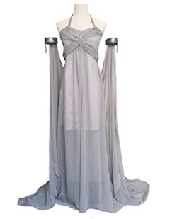 Game of Thrones - Daenerys Cosplay Costume