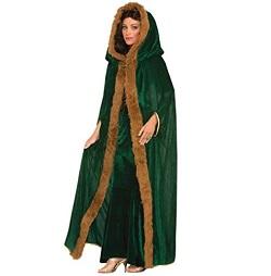 Game of Thrones Sansa Stark Warm Cloak