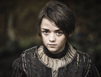 Game of Thrones Arya Costume