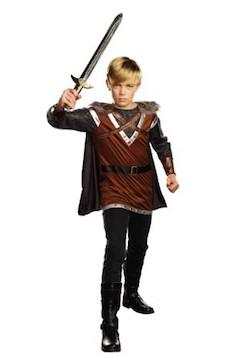 Game of Thrones Arya Costume