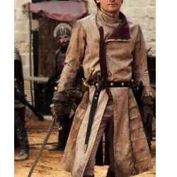 Jamie Lannister Costume Game of Thrones
