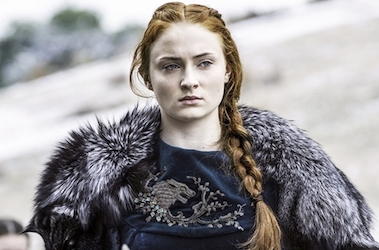 Game of Thrones Sansa Costume Cosplay Ideas