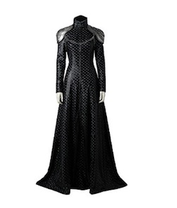 Game of Thrones Queen Cersei Costume