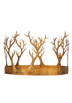 Game of Thrones Cersei Costume Crown