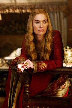 GOT Cersei Costume for Adults