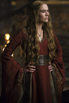 Game of Thrones Cersei Lannister Costumes