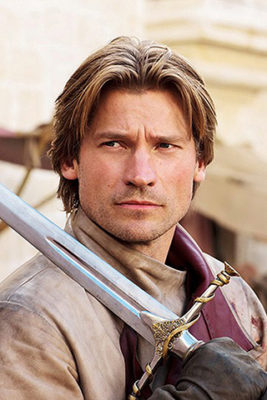 Game of Thrones Jaime Lannister Costumes