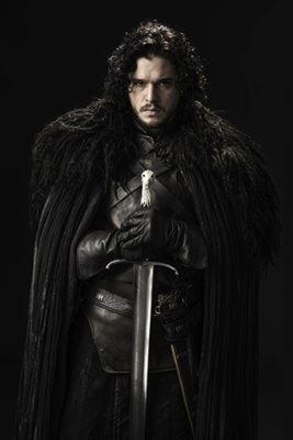 Game of Thrones Jon Snow Costumes
