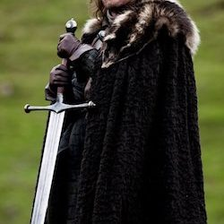 Game of Thrones Ned Stark Costume
