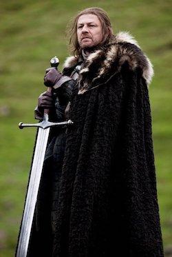 Game of Thrones Ned Stark Costume