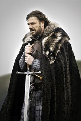 Game of Thrones Eddard Stark Costumes