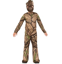 Guardians of the Galaxy Adult Groot Costume