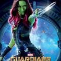 Guardians of the Galaxy Gamora Costume for Adults or Teens