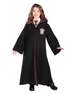 Hermione Costumes Gryffindor Robe