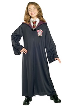 Harry Potter Hermione Costumes