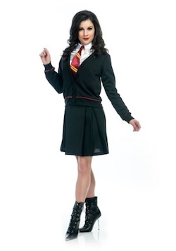 Harry Potter Hermione Costumes for Women