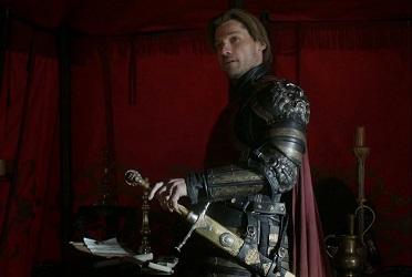 Jamie Lannister Oathkeeper Sword