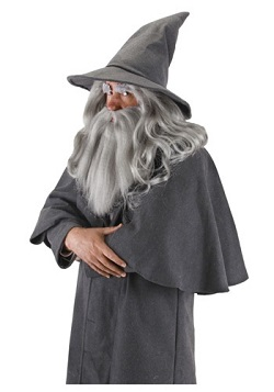 Lord of the Rings Gandalf Wizard Costume