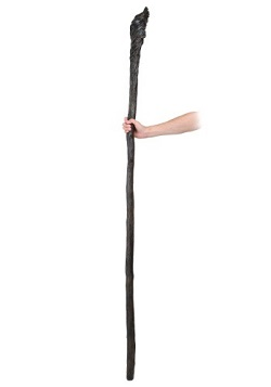 Lord of the Rings Gandalf Wizard Costume staff