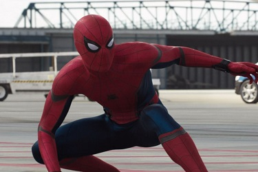 Marvel Spiderman Costume for Adults