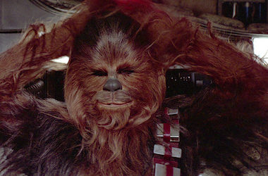 Star Wars Chewbacca Costumes