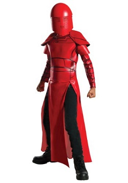 Star Wars The Last Jedi Praetorian Guard Costume for Kids