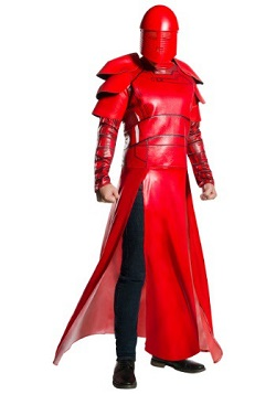 Star Wars The Last Jedi Praetorian Guard Costume for Adults
