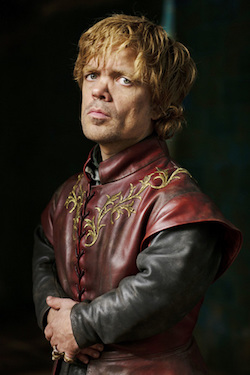 Tyrion Lannister Costume Leather