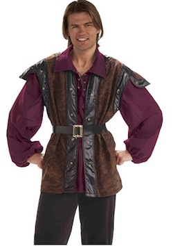 Game of Thrones - Tyrion Lannister costume