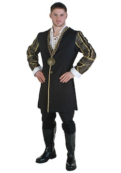 Game of Thrones - Tyrion Lannister Costume Coslpay Game of Thrones