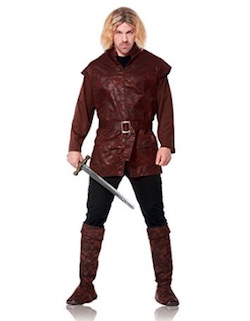 Game of Thrones - Tyrion Lannister Lord costume