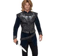 Game of Thrones - Tyrion Lannister Hand of the Queen costume