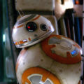 BB-8 Costume Star Wars Force Awakens