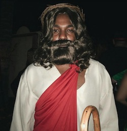Celebrity Costume Ideas Halloween 2017 - Kendrick Lamar