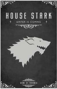 Game of Thrones Costumes House Lannister