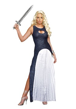 Daenerys Targaryen Mother of Dragons Costume