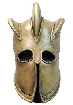 Game of Thrones Mountain Costume Helmet
