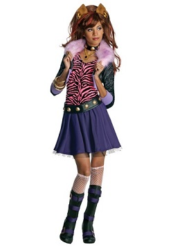 GLOW Netflix - Sheila She-Wolf Costume