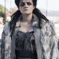 GLOW Netflix Sheila She-Wolf Costume
