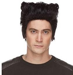 GLOW Netflix - Sheila She-Wolf Costume wig