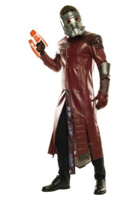Guardians of the Galaxy Grand Heritage Star Lord Costume