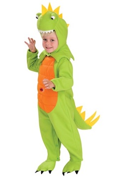 Halloween Dinosaur Costume for Kids and Adults - T-rex