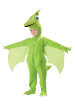 Halloween Dinosaur Costume for Kids and Adults - Pteranodon