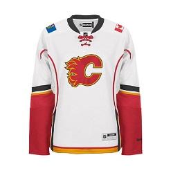 Hockey Calgary Flames Jaromir Jagr Costume