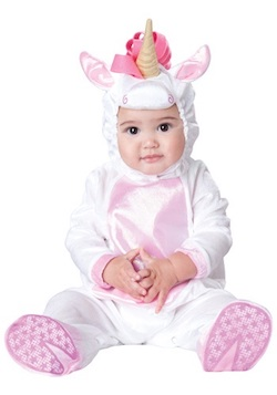 Magical Unicorn Costume for Babies