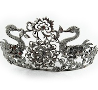 Game of Thrones Queen Cersei Tiara
