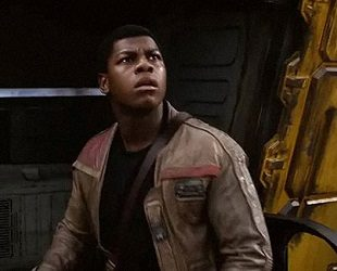 Star wars Force Awakens Finn Costume